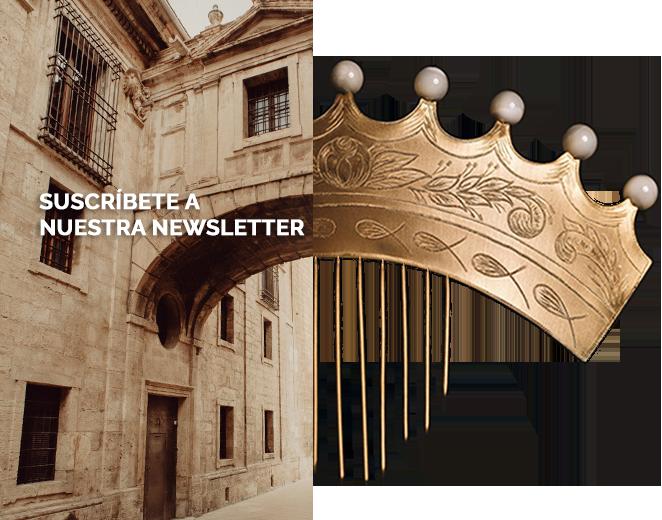 Newsletter - Santamaría Orfebres
